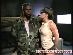 sex in the army, fuckiing the captain