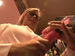 Britney Beth aka BiBi Jones Naughty Nanny 3