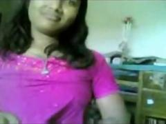 Indian newly married Bangla girl fully enjoyed by hubby