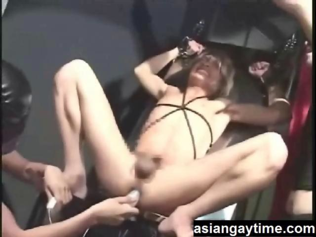 Jap slut yumi fuct bad by monster bbc 420 2