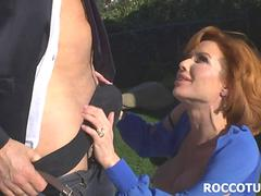 mature wixen has a wicked stilo of fucking