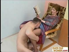 Russian Mature Ladies Going Wild 16