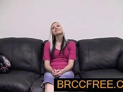 Backroom Casting Couch Kassey
