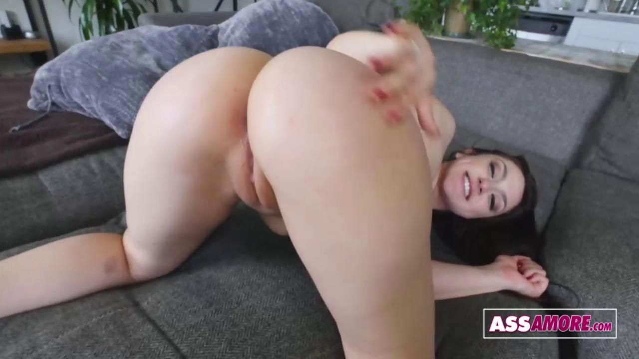 bedroom pov fucking with my wifes phat ass on gotporn (5366235)
