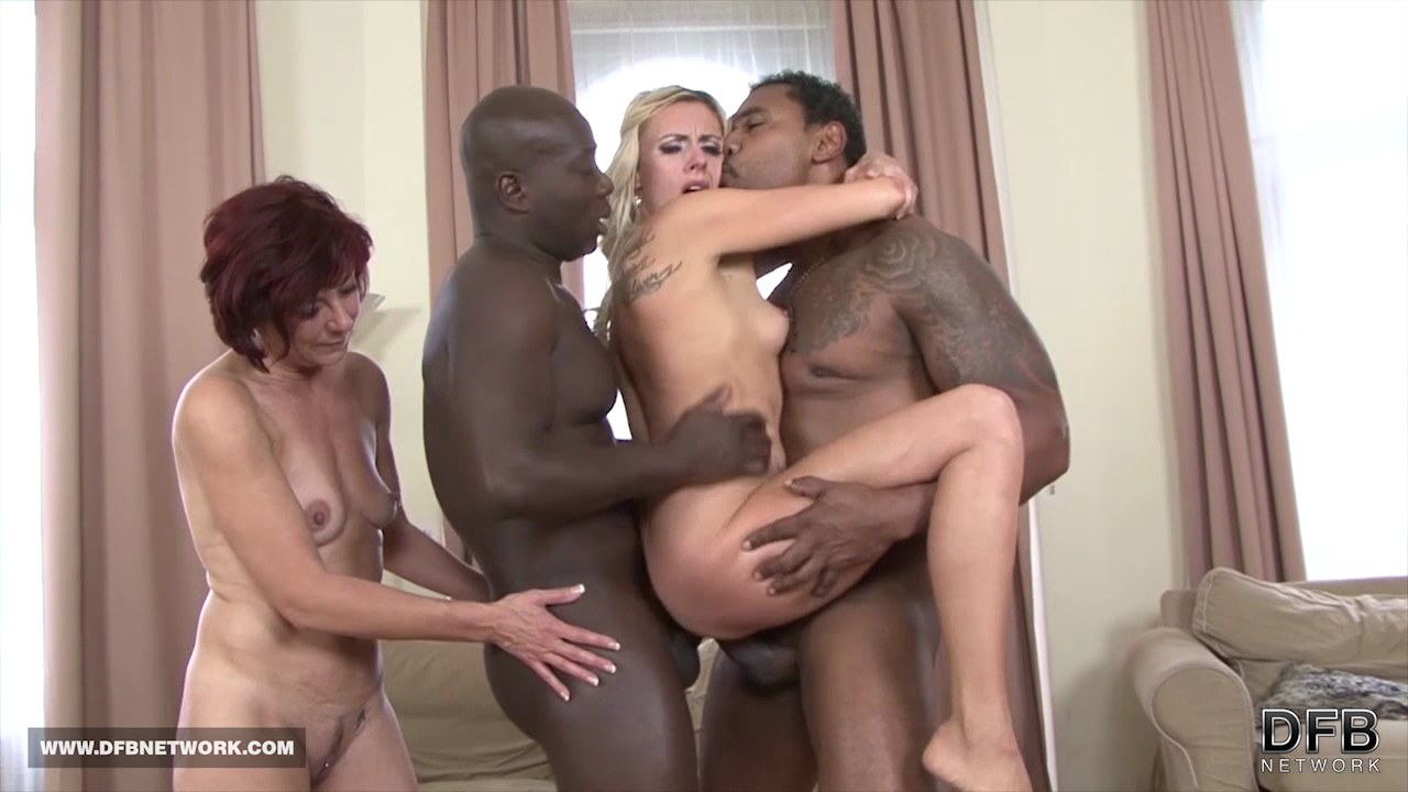 black men having sex with white women