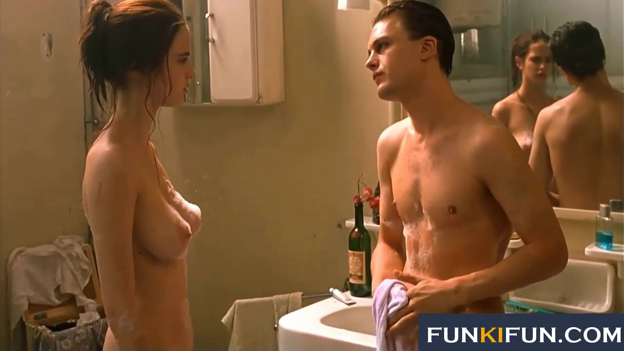 scenes hollywoods hottest topless