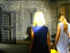 PrivateClassics.com - Anal Threesome with Betty Andersson and Ildiko