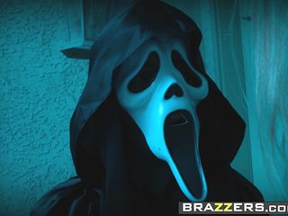 brazzers - exxtra brazzers - trick and treat scene with zoey monroe and michael vegas