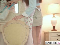 babes - connie carter and denson - bliss film