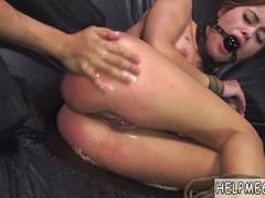 Son tied mom and fuck sex wrestling domination first time He even has a dungeon space