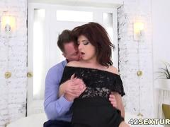 Angelin Joy wants two dicks at same time