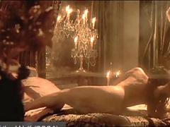 Monica Bellucci Celeb Sex Video