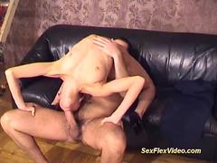 flexi kamasutra acrobatic sex