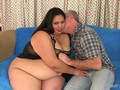 Fat and Fabulous Lorelai Givemore Blows a Thick Dick and Gets Fucked