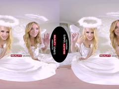 RealityLovers - Anal Angels with a Devil
