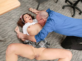 InnocentHigh - Sexy School Girl Punished and Fucked