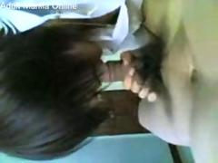 Amateur Thai  Teen Sex Video