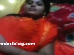 Desi Beautiful Bhabhi Nude Fuck