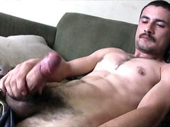 Hot straight latino guys suck each other big uncut verga and fuck raw film
