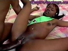 Black teen porn video download