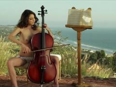 Cellist - SexArt.com