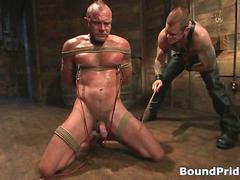 Very extreme gay bdsm free porn clips film 2