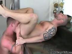 Sexy Plumber gay porn gays gay cumshots swallow stud hunk