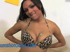Bethany Benz Exotic Beauty HD