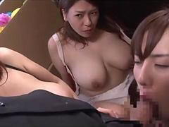 Some Chubby Big Boobs Japanese