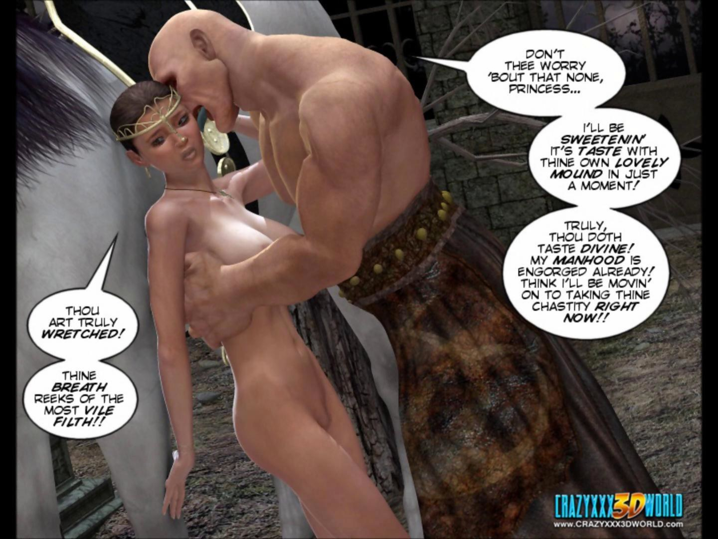 Cuckold Fucking Rampage In Black Comics
