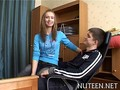 Teen pussy is nailed well film