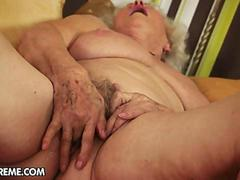 Afternoon delight masturbation