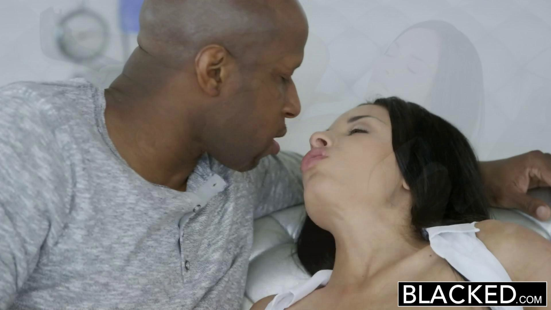 French interracial sex