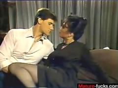 vintage fucking of the very randy bitch