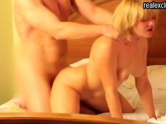 DP threesome my cuckold wife with 2 friends