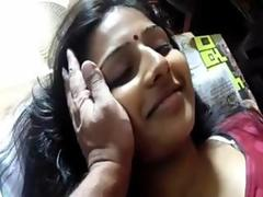 Indian desi housewife softcore sex in