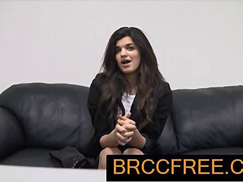 New backroom casting couch porn