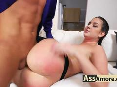 Wife Prefers Anal Brittany Shae