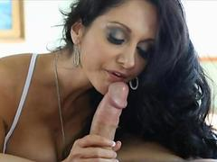 Beautiful Big Tits Stepmom Gets A Surprise Vi