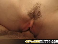 Brunette Teen Alisha Klass Suck and Fuck Cumshot