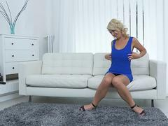 Horny Housewife Luci Angel