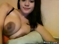 latina with big tits and big areola video movie 1