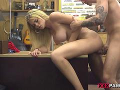 Skyla Novea- Weekend Crew Takes A Crack