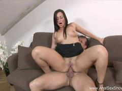 She Needs Anal Sex Therapy
