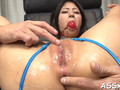 uncouth and wild asian bdsm sex film