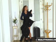 RealityKings - Mikes Apartment - Banging Tina