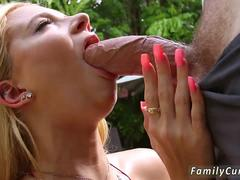 Dad and patrons daughter sleeping sex xxx Summer Seduction