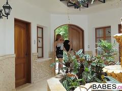 Babes - Elegant Anal - Joel and Bianca Resa - Another Day In Paradise
