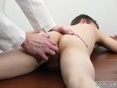 Naked  boy photos with penis gay Doctors Office Visit