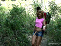 Nature Hike Turns Into Hot Fuck Session
